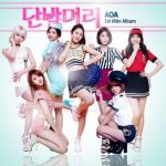 AOA – Short Hair Instrumental