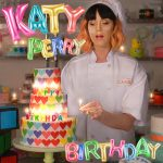 Katy Perry – Birthday Instrumental