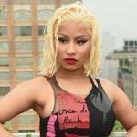Nicki Minaj – MEGATRON (Instrumental)