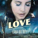 Lana Del Rey – Love Instrumental